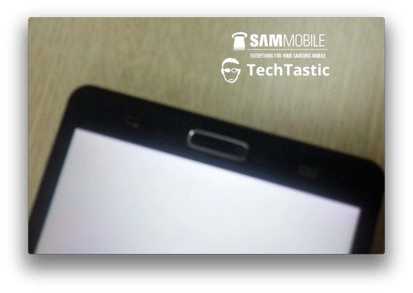 Prototipo Galaxy Note 3 1