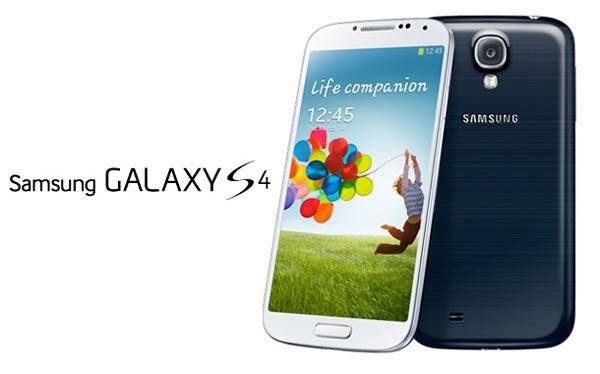 Galaxy S4 con Metro PCS