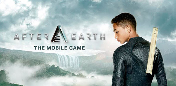 Revive la película After Earth en el juego oficial para Android