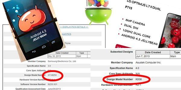 ¿Llegará ahora Android 4.3?