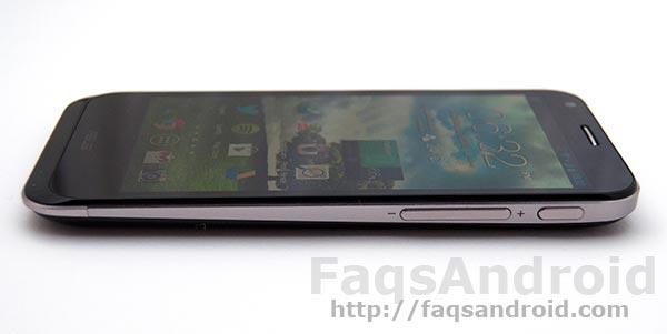 Análisis del Asus Padfone 2 con vídeo review en HDAnálisis del Asus Padfone 2 con vídeo review en HD