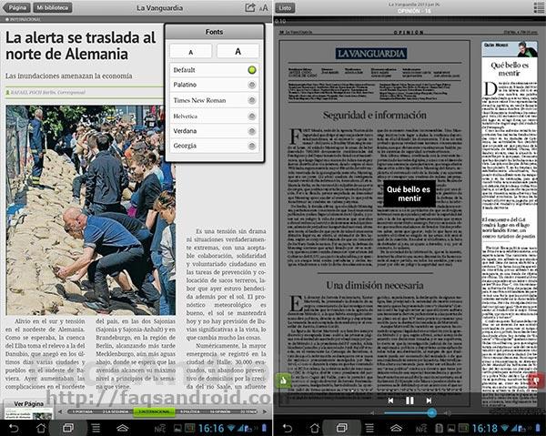 PressReader, la mejor aplicación para la lectura de periódicos