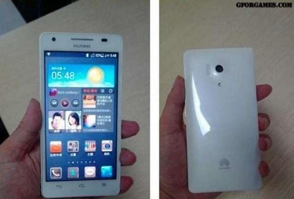 Fotografias Huawei Honor 3 1