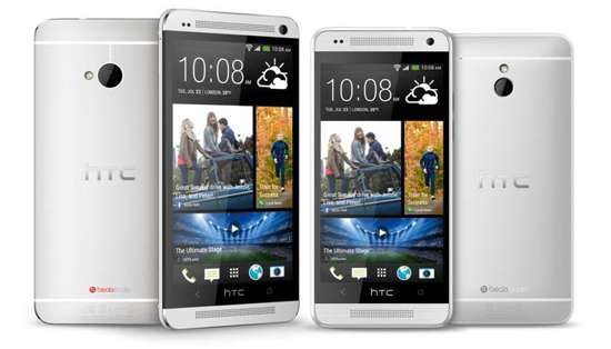 HTC One y HTC One Mini
