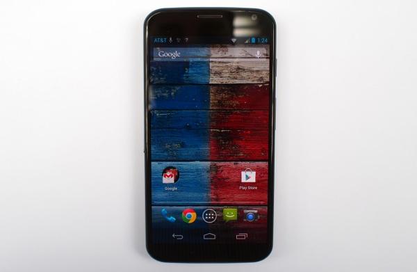 Precios del Motorola Moto X en Yoigo y Simyo