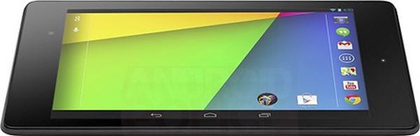 Disponible la imagen de fábrica de Android 4.4.4 para el Nexus 7 2013 LTE