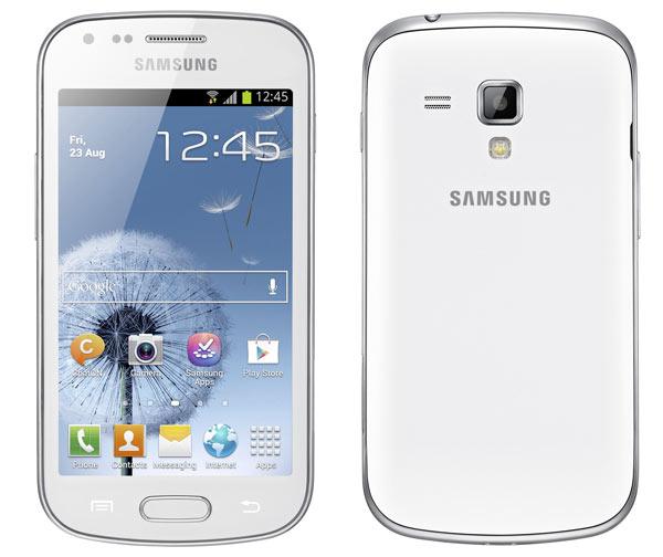 Cómo conseguir acceso ROOT en el Samsung Galaxy Trend S7560