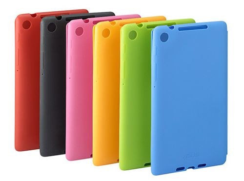 Travel Cover colores para el Nexus 7 2013