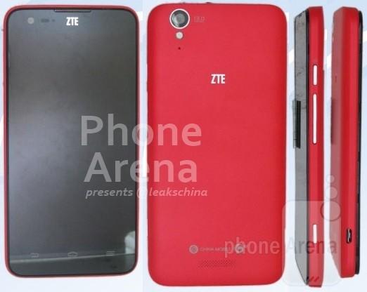 ZTE U988S