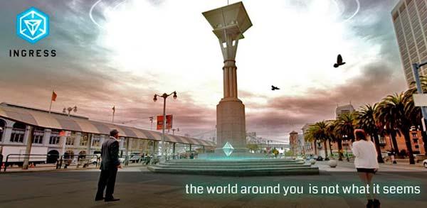 Nuevas animaciones sorprendentes para los portales