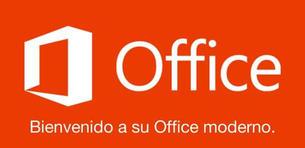 Microsoft Office es gratis para Android desde ahora