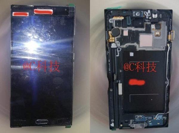 Samsung Galaxy Note 3: imágenes, versión de android, procesador...