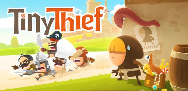 Tiny Thief para Android