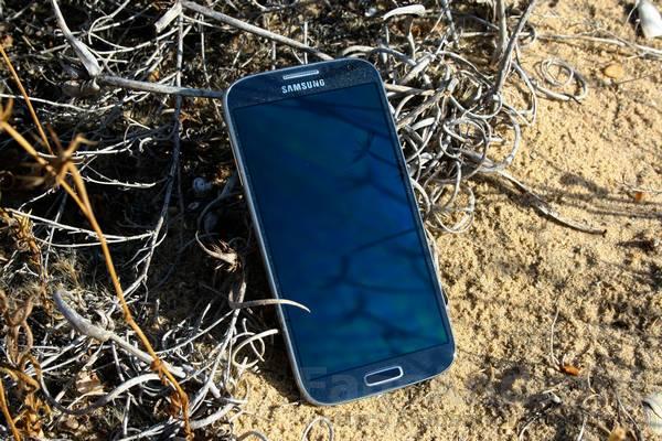 EDITORIAL: La opinión positiva del Samsung Galaxy S4