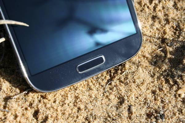 Samsung está lista para fabricar la carcasa de metal del Samsung Galaxy S5