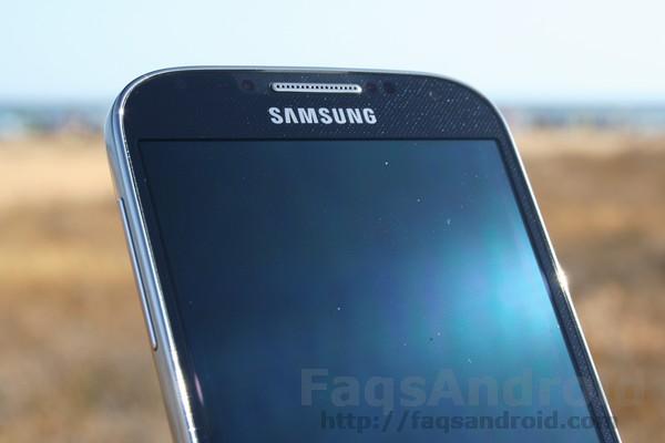Diseño Samsung Galaxy S4