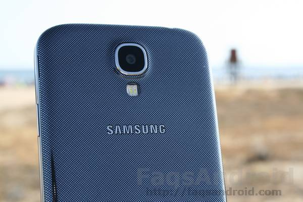Primeras filtraciones del Samsung Galaxy S5 y su cámara