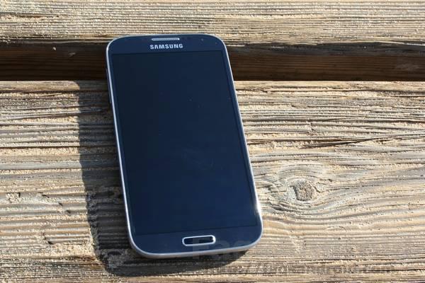 Samsung Galaxy S4 libre por 440 euros