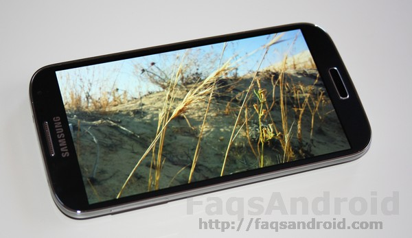 Los Samsung Galaxy S4 libres empiezan a recibir Android KitKat 4.4.2 en España