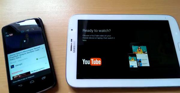 Cheapcast convierte cualquier móvil o tablet en un Chromecast
