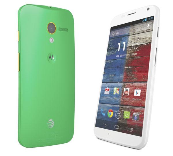 Motorola Moto X: opiniones y precios