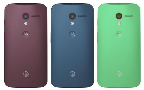 Motorola Moto X: resumen y opiniones