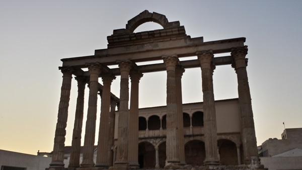 Templo-de-Diana