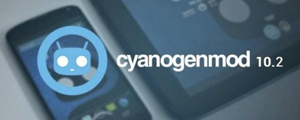Ya disponibles las ROMs de Cyanogen con Android 4.3 Jelly Bean