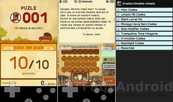 Emulación Android: DraStic DS Emulator, el mejor emulador de Nintendo DS