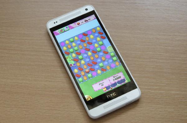 Imágenes filtradas del HTC One Max de 5.9 pulgadas de pantalla