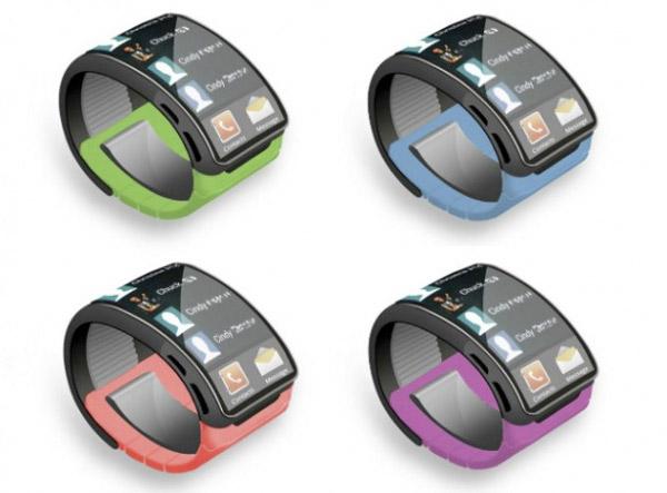 Bloomberg confirma que el Smartwatch de Samsung se presentará el 4 de Septiembre