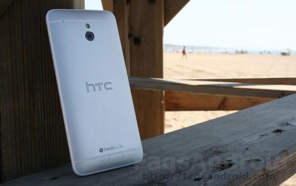 Análisis del HTC One Mini en profundidad: un gran pequeño