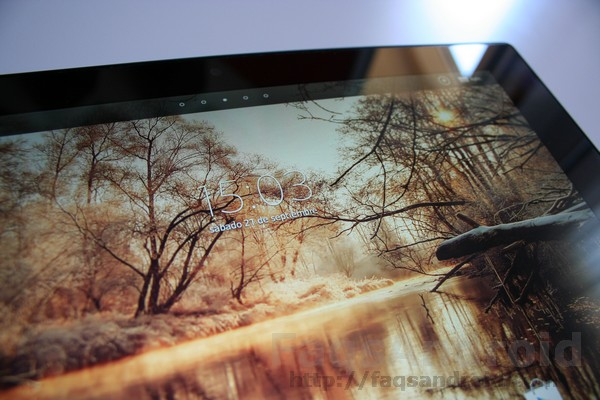 Análisis Sony Xperia Tablet Z: la mejor tablet android