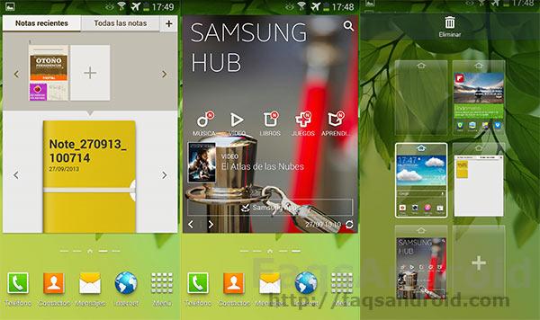Análisis del Samsung Galaxy Note 3: review en español