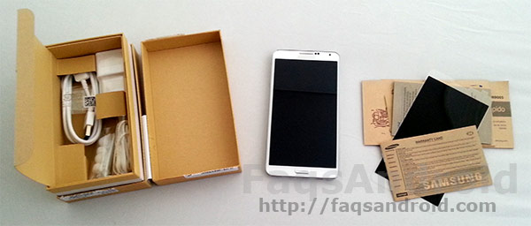 Primeras opiniones del Samsung Galaxy Note 3 en vídeo
