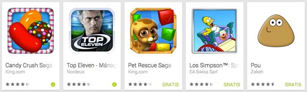 Juegos-mas-lucrativos-Google-Play
