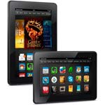 Nuevos Kindle Fire HDX 7 y Kindle Fire HDX 8,9