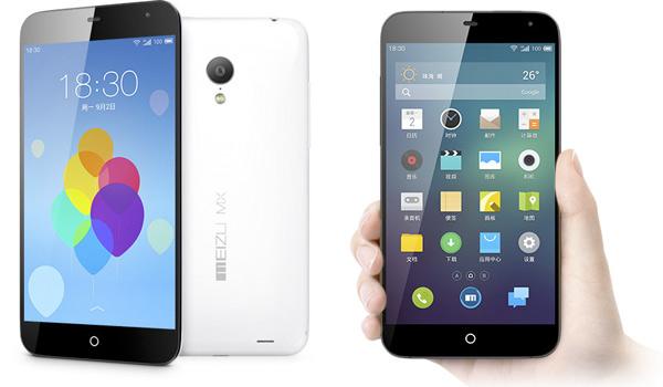 El móvil Android Meizu MX3 ya es oficial