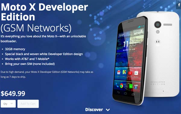 Motorola-Moto-X-Developer-Edition