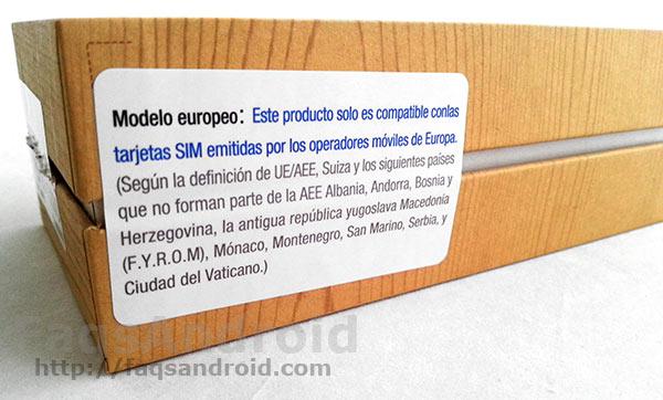 El problema de restricción de SIM en el Samsung Galaxy Note 3 en vídeo