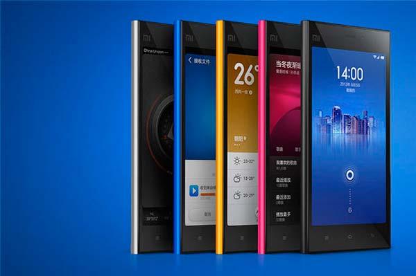 Xiaomi-MI3-colores