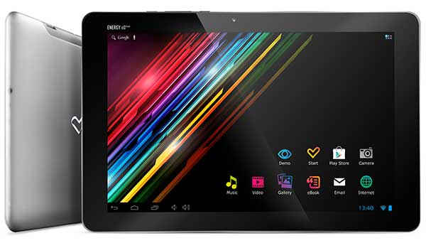 Energy Tablet x10 Quad