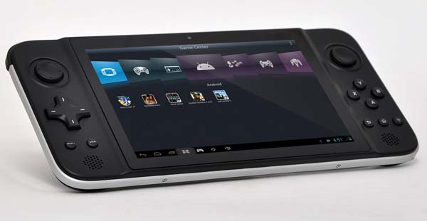 consolas Android portátiles: Iben L1