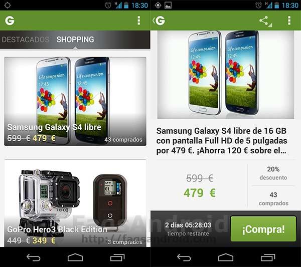 Ahora puedes comprar el Samsung Galaxy S4 libre por 479 euros