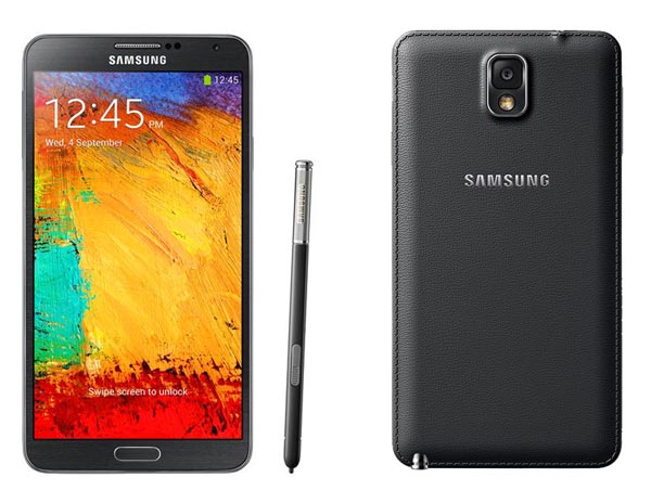 EDITORIAL: Samsung aún no actualiza el Samsung Galaxy Note 2 a Android 4.3