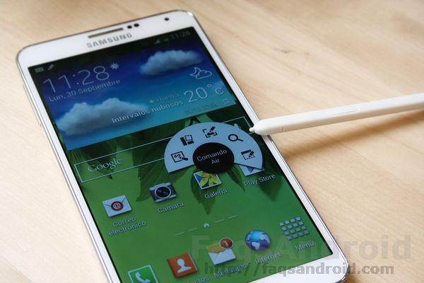 06 - Fotos JPG Analisis Samsung Galaxy Note 3