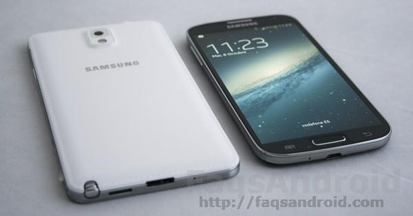 Lo mejor del Samsung Galaxy Note 3