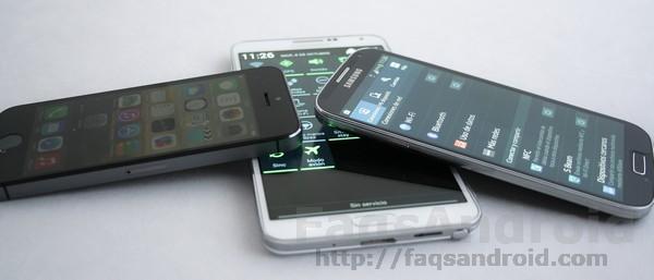El Samsung Galaxy S5 podría llevar 4 GB de RAM