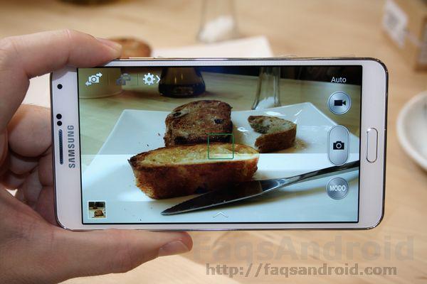 Los Samsung Galaxy Note 3 libres ya están recibiendo Android 4.4.2 KitKat