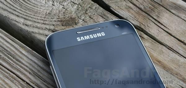 Se filtra la primera versión oficial de Android KitKat 4.4 para el Samsung Galaxy S4